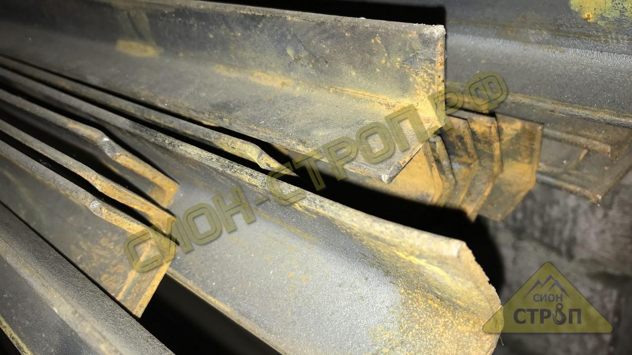 Уголок стальной 25Х25Х3 ГОСТ 8509-93