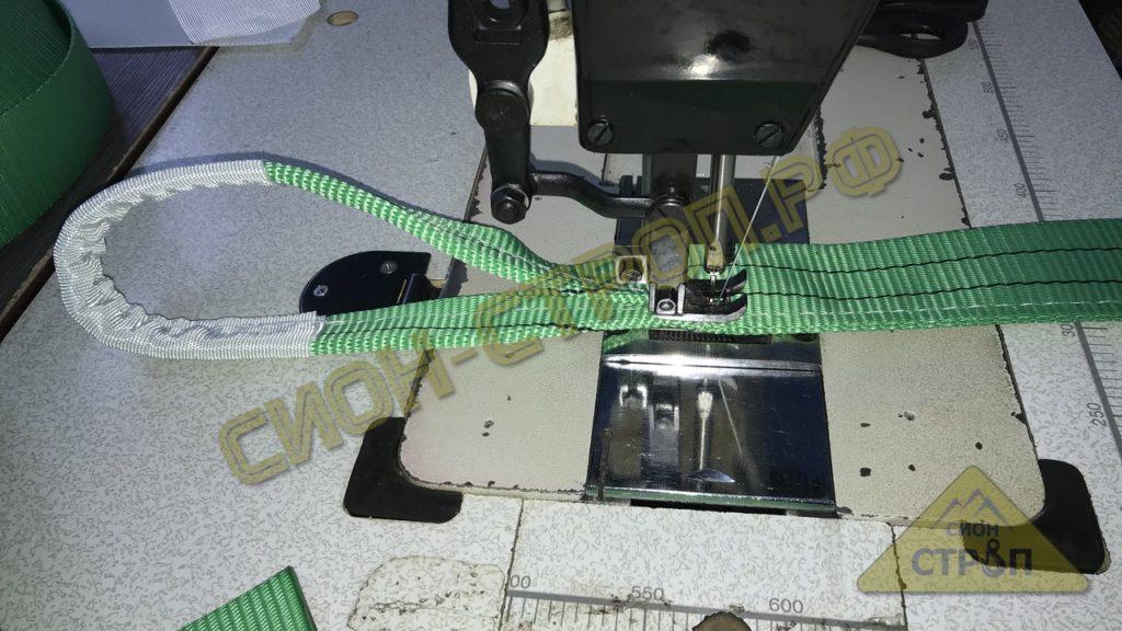 производитель текстильных строп